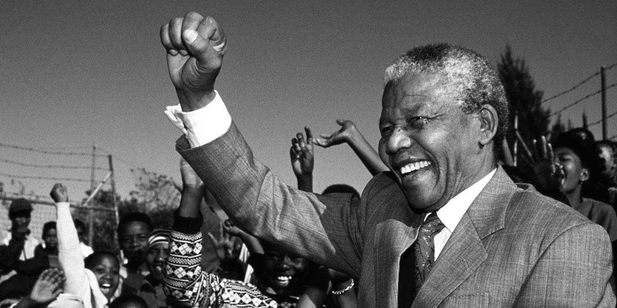 apartheid nelson mandela essay