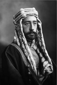 Le roi Fayçal