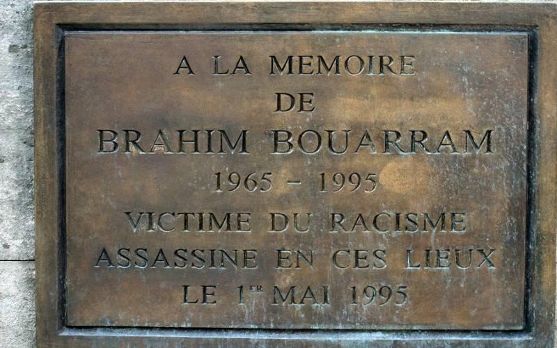 Brahim Bouarram